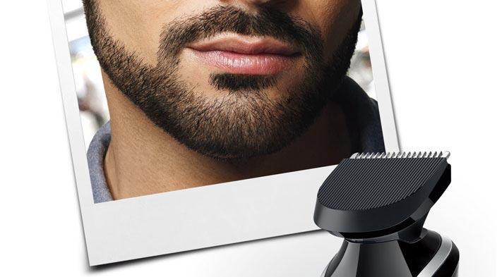 Красивые бороды как сделать фото